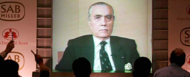 Julio Mario Santo Domingo Pumarejo Net Worth
