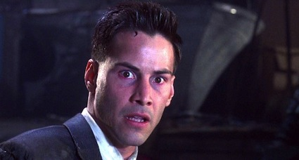 johnny mnemonic My favorite porn star: Mark Davis