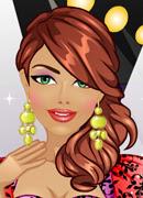 Студия моды Вечеринка - Онлайн игра для девочек