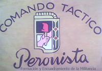 comando tactico peronista