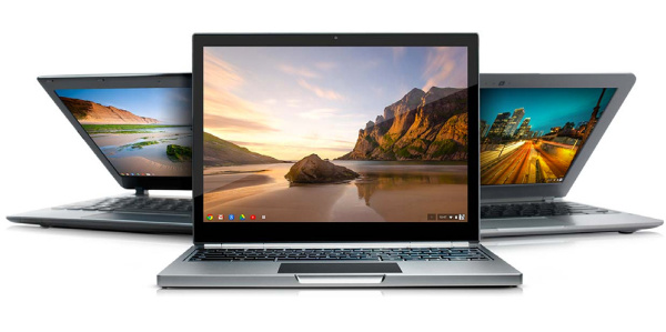 Build your own Chromebook