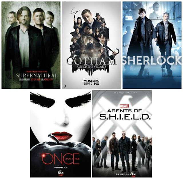 Netflix Picks: TV Dramas
