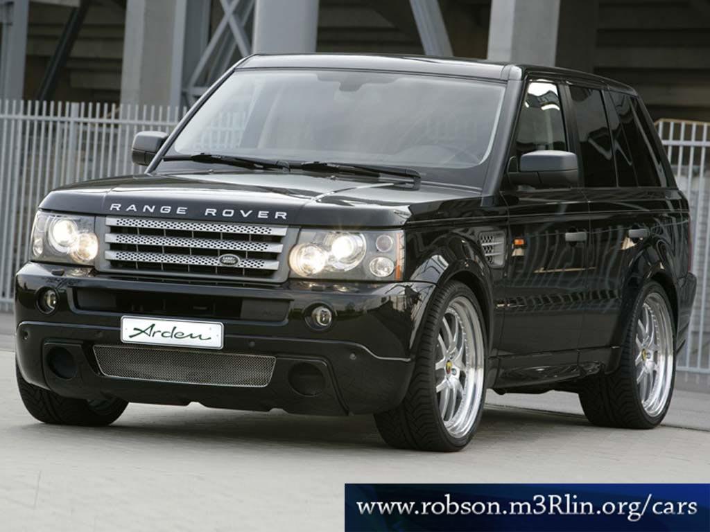 Range Rover Sport 2012 Cars Wallpaper Gallery