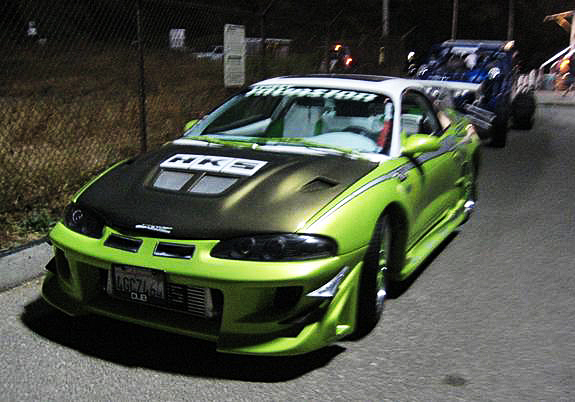 cars fast and furious - photo #38