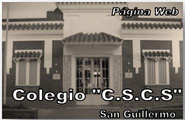COLEGIO C.S.C.S.