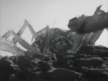 """From """"Attack of the Crab Monsters"""""""