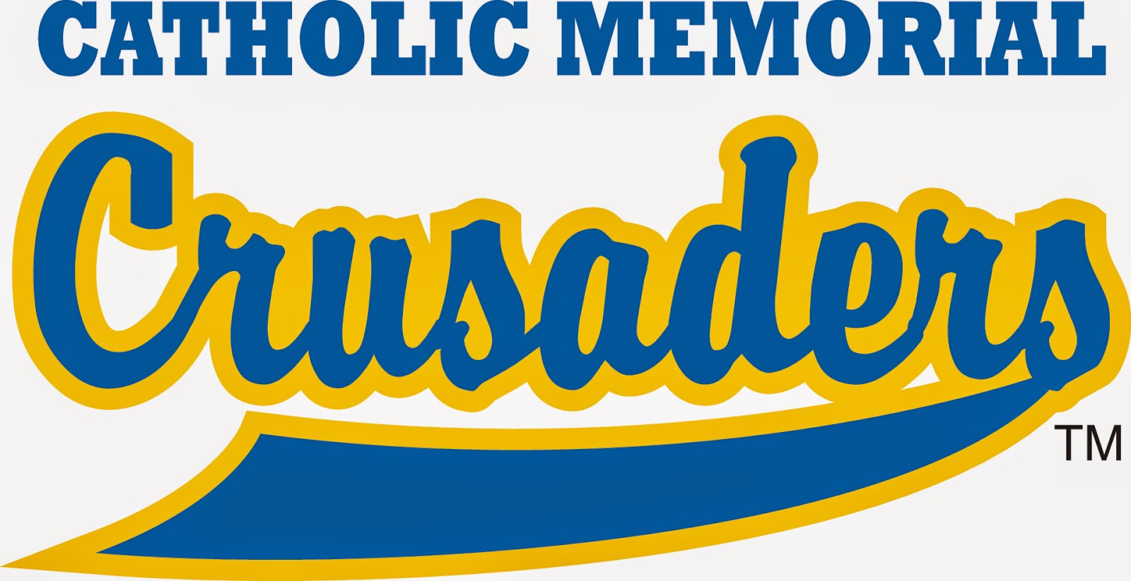 catholic memorial high school logo pictures to pin on