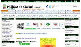 Paginas de Chajari