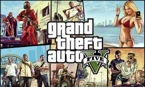 Game Terbaru 2014 - GTA V