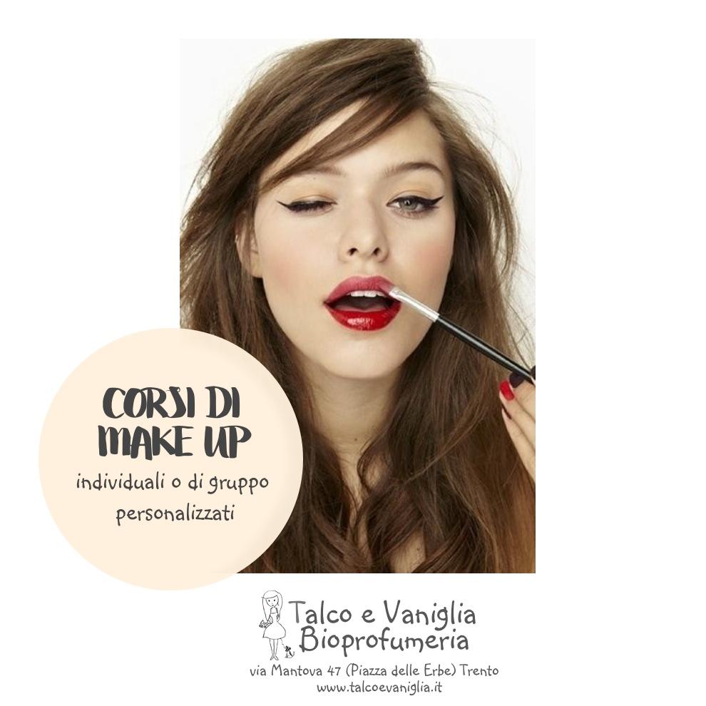 Corsi Makeup