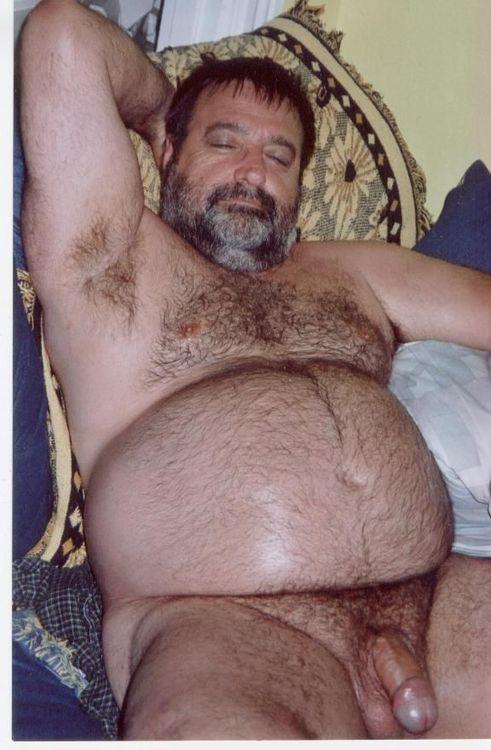 Daddy porn bear free