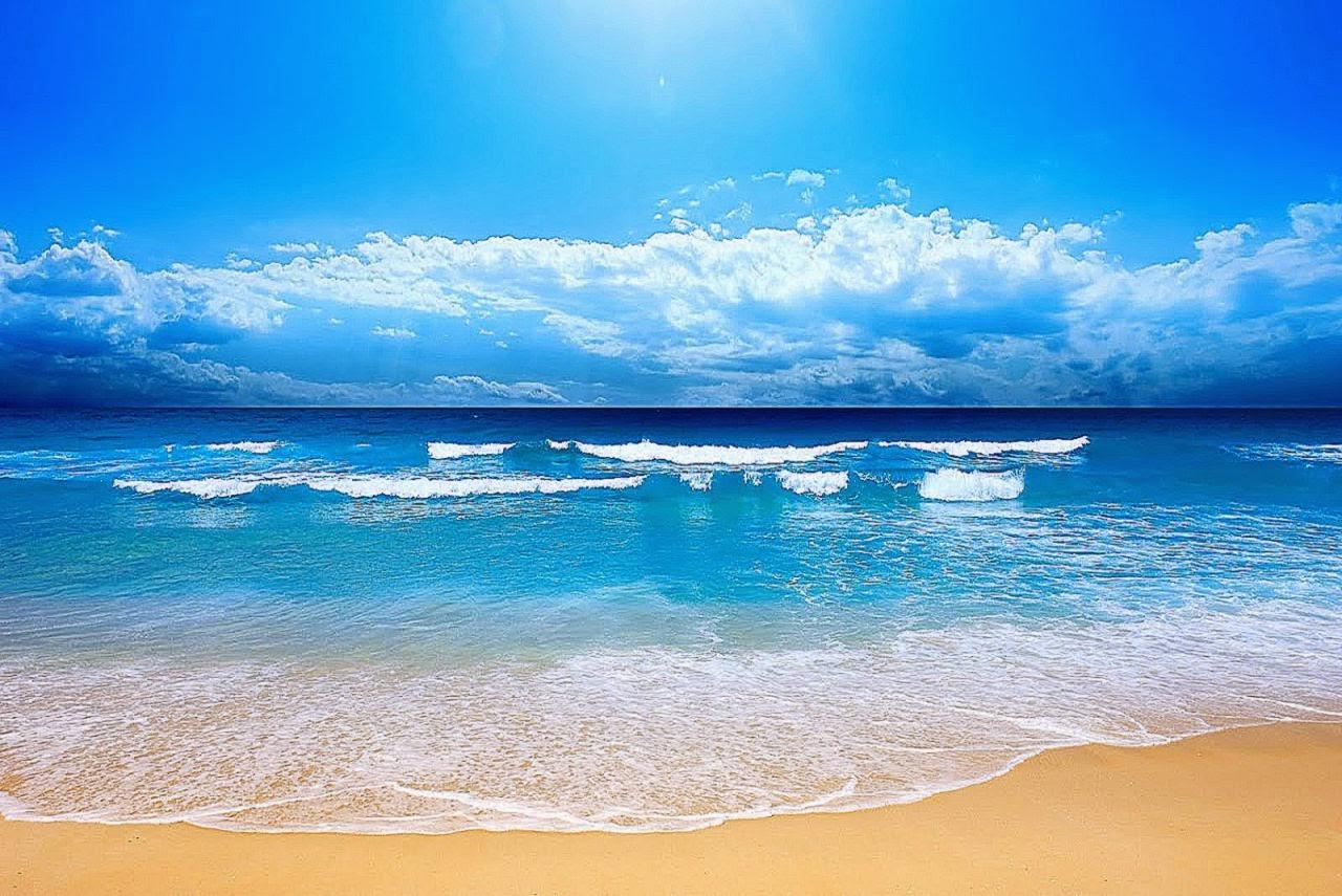 beautiful sea wallpaper | free hd wallpapers