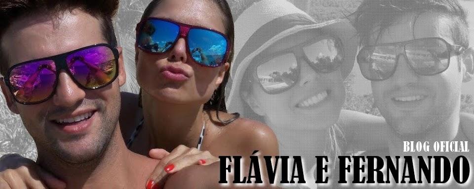 Blog Oficial Flávia e Fernando