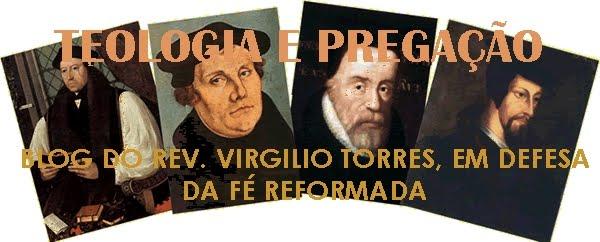 TEOLOGIA E PREGAÇÃO