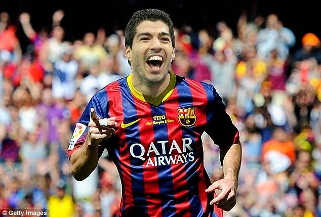 TOP 10 Senarai Terkini Perpindahan Pemain Termahal Dunia 2014