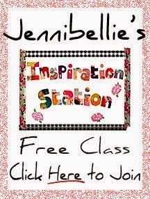 Jennibellie's Inspiration Station
