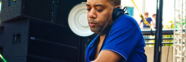 Carl Craig – Recorded from Motorcitysounds Radio Show – 28-05-2012