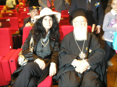 Ecumenical Patriarch of Constantinople