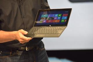 surface tableta microsoft