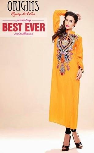 Origins Best Ever Eid Collection 2014
