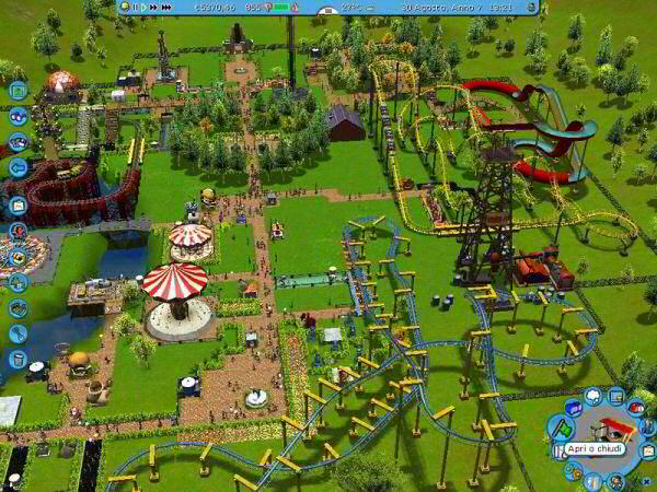 Roller coaster tycoon 3 platinum pc torrent games site oficial