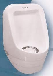 falcon waterless urinal