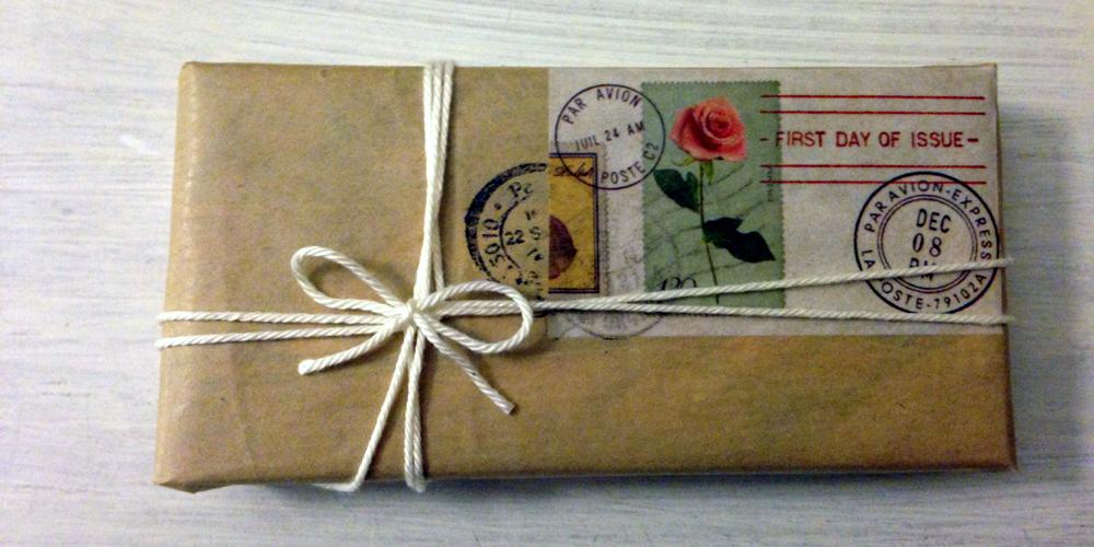 Little hannah convierte tus regalos en un paquete de - Paquetes de regalo ...