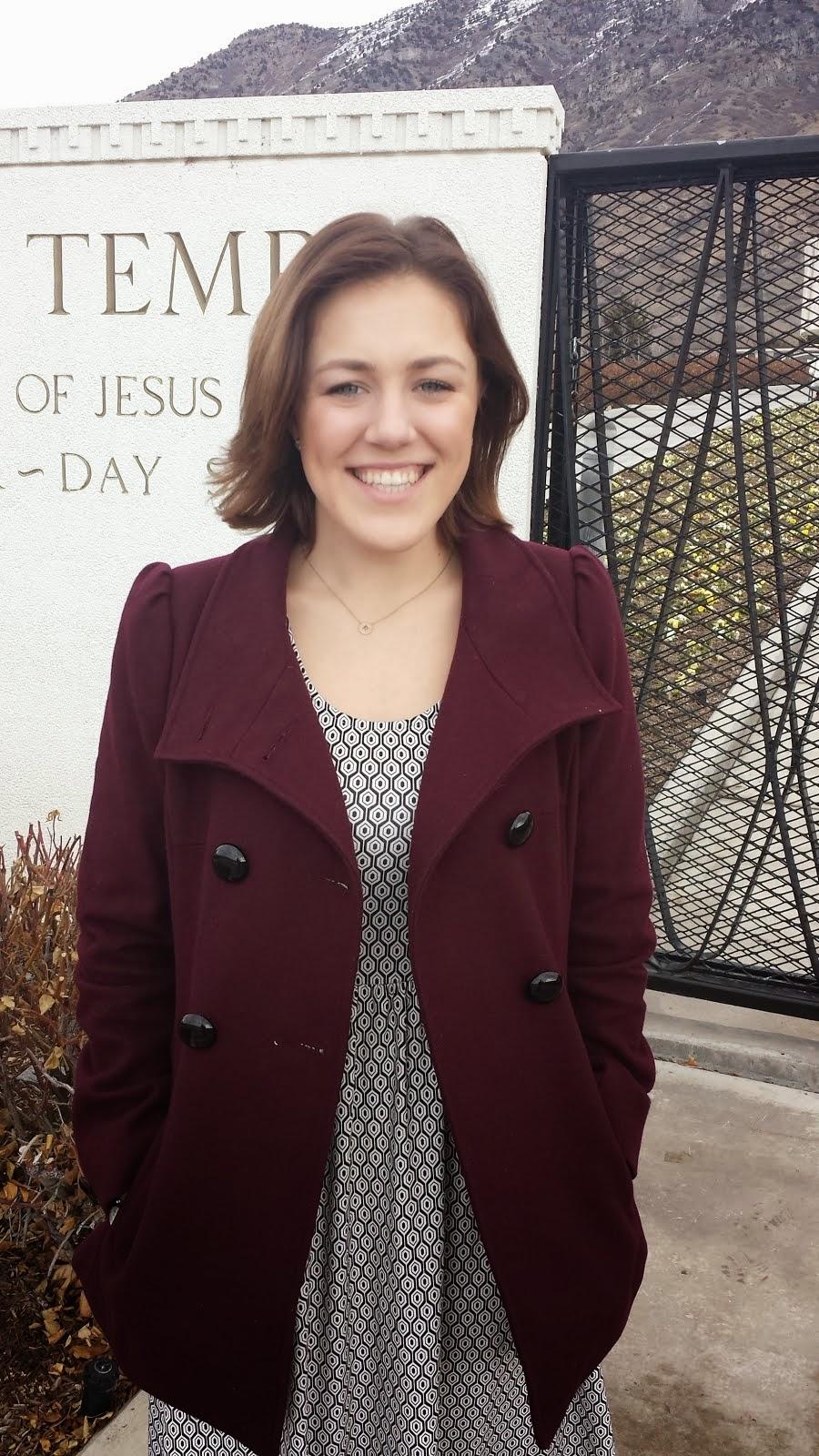 Sister Blanchard