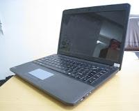 harga bekas laptop anote