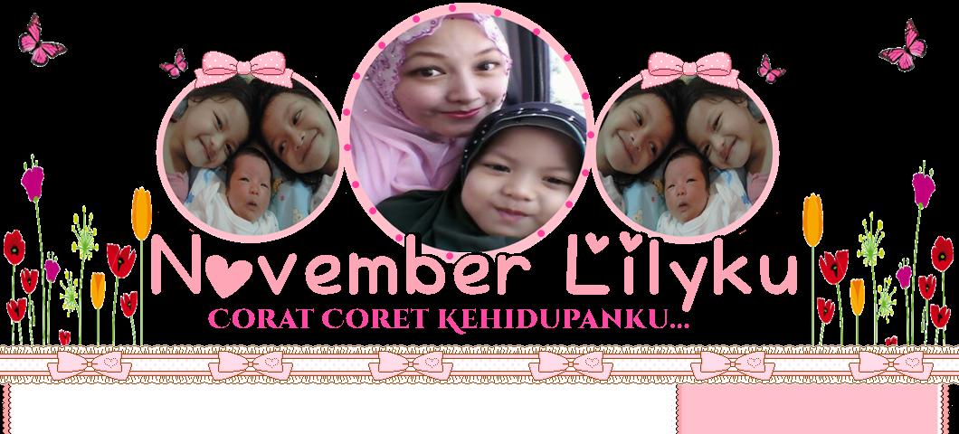 November Lilyku