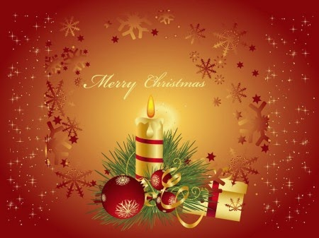 bellos adornos de navidad