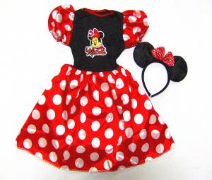 Fantasias da Minnie