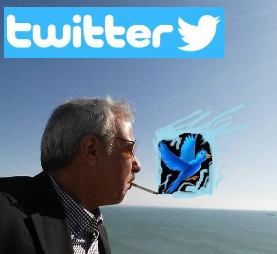في تويتر twitter