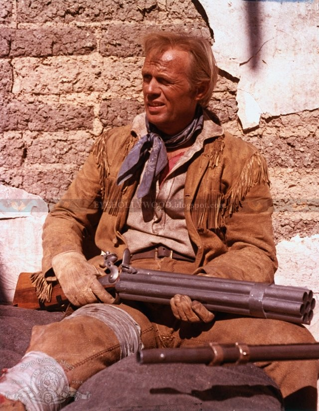 Richard Widmark Où Ai-Je La Tête ?
