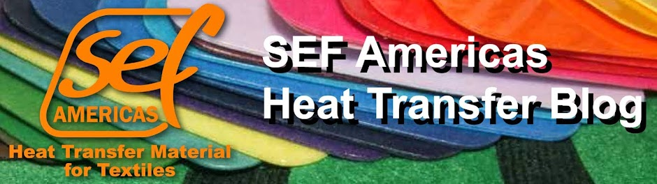 SEF Americas Heat Transfer Blog