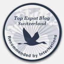 InterNations - Top Expat Blog Switzerland