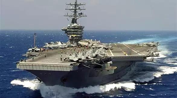 Ο σχολιαστής του National Interest (NI) εξήγησε πώς η Ρωσία και η Κίνα μπορούν να καταστρέψουν αεροπλανοφόρα των ΗΠΑ
