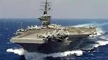 Το αεροπλανοφόρο  είναι ένα από τα ορατά σύμβολα της στρατιωτικής ισχύος των ΗΠΑ, αλλά σε μια σύγκρουση με ένα πιο σοβαρό εχθρό από τις έν...