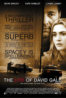 Watch The Life of David Gale (2003) movie free online