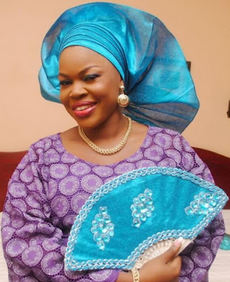 taiwo aromokun gives birth twins
