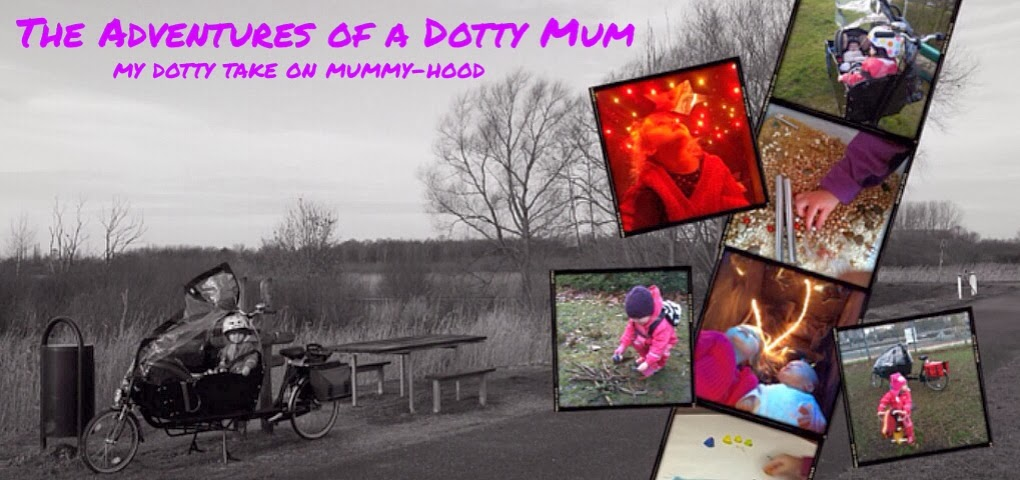The Adventures of a Dotty Mum