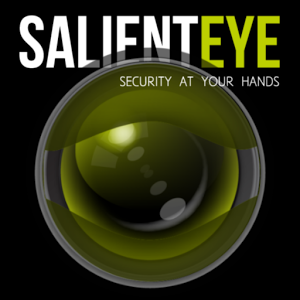 Turn your Android into Home Security Camera and catch thief with >Salient Eye.