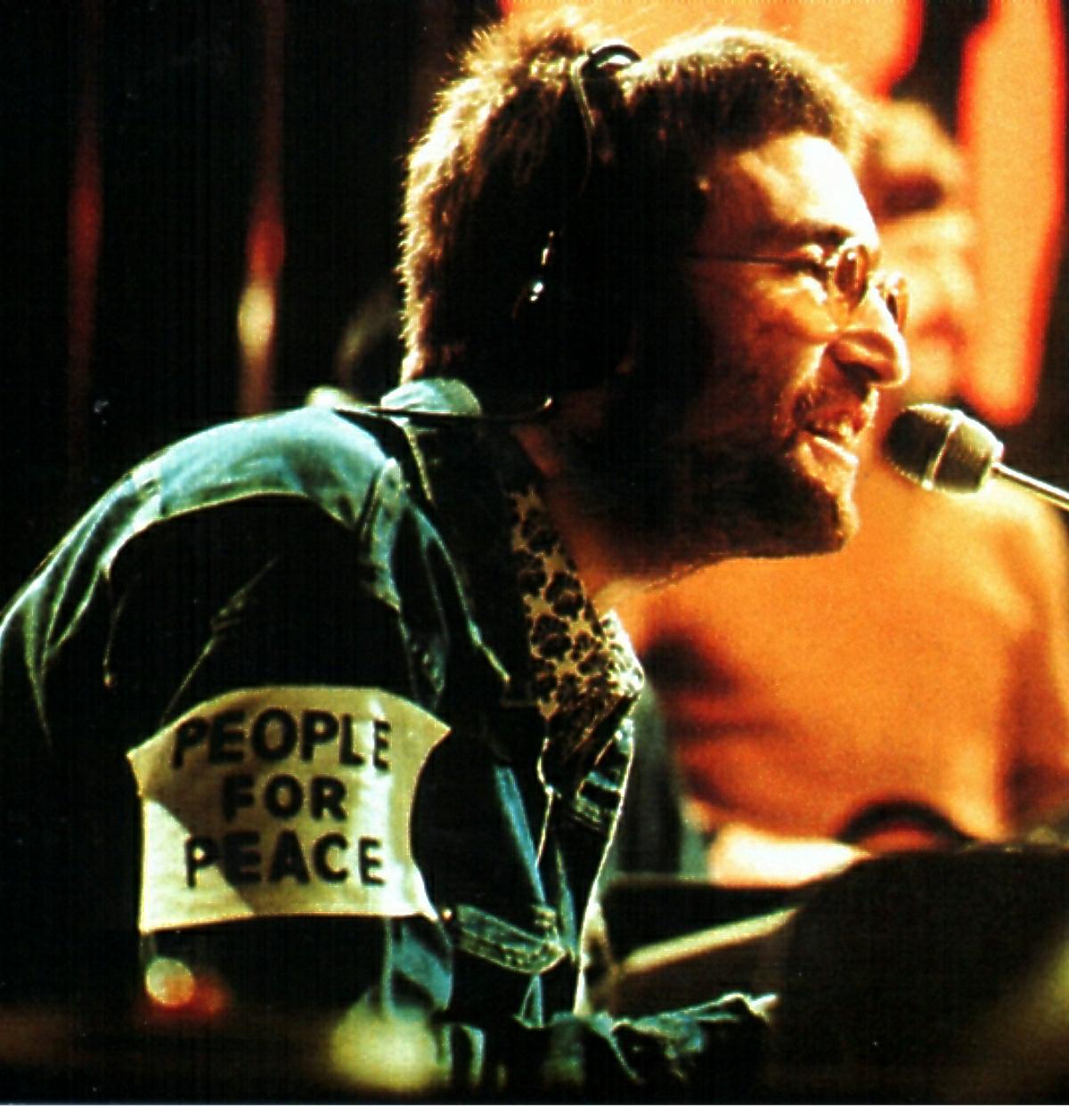 John Lennon Lyrics Quotes Refers to The John Lennon