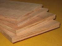 Plywood (Tripleks / Multipleks)