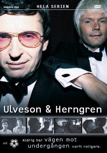 ULVESON & HERNGREN