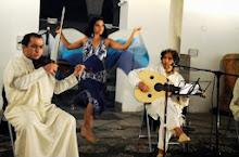 Al Tarab, Música y Danza Oriental con Velo