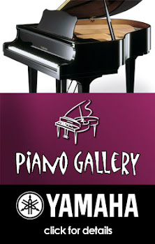 Yamaha Pianos at Piano Gallery
