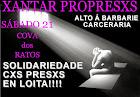 Xantar Pro-Presxs  VIGO