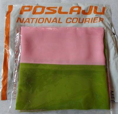 Hadiah shawl dari Hijabterkini.com, Shawl Bella Chanteks Bergabung