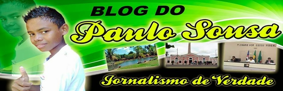 Blog do Paulo Sousa